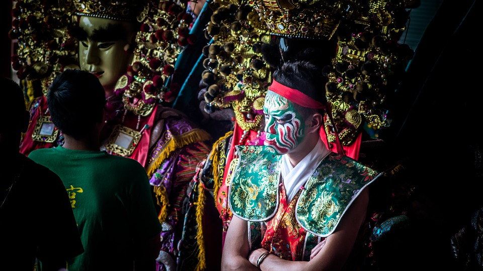 2019年「台湾出身戦歿者慰霊祭」のご案内【11月23日 靖國神社】