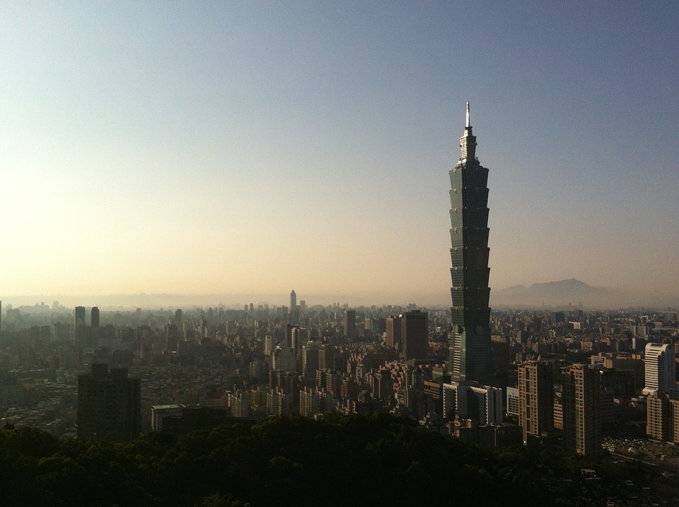 【ニュース】台湾外交部・米国は台湾が中国の一部と承認していない