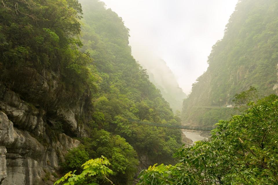 日本と台湾の兄弟建築を探して身近に台湾を感じよう!
