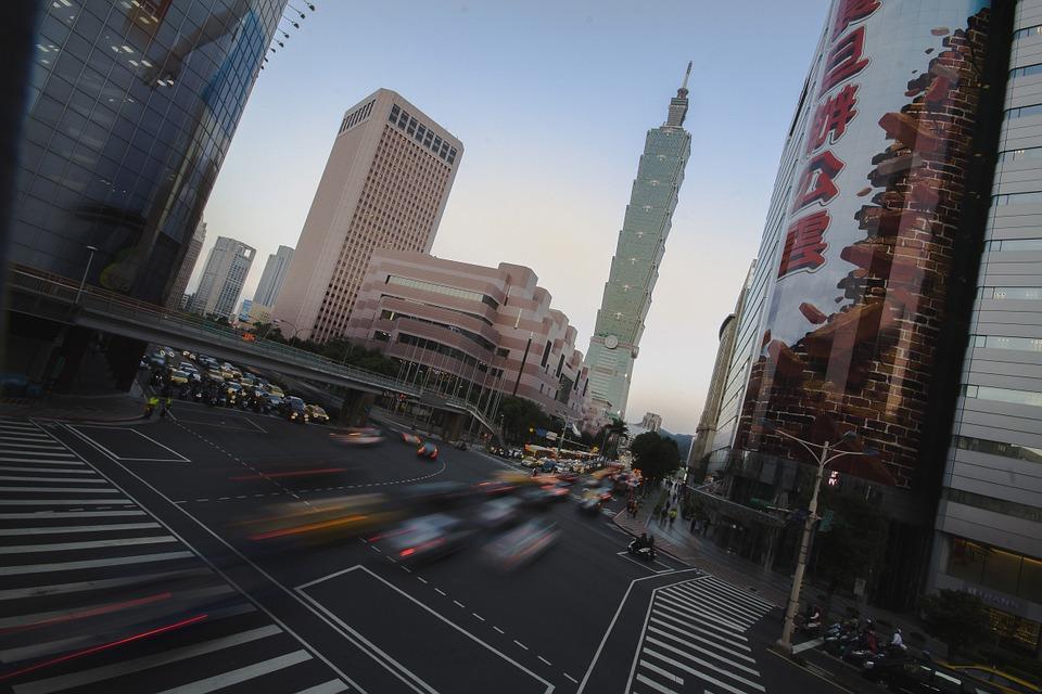 【概略】台湾正名運動の歩み