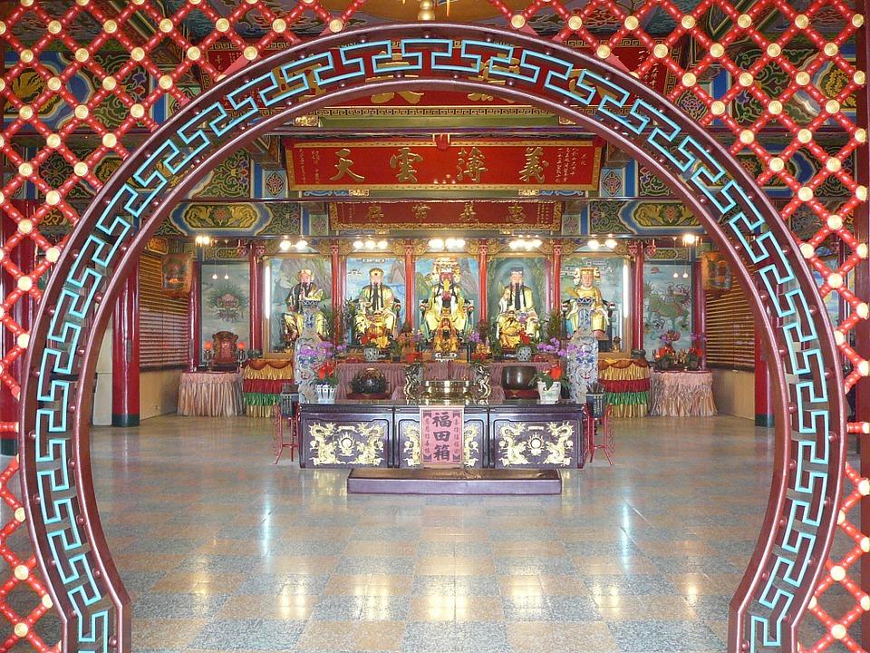 【7月26日〜29日】台湾原住民族の伝統歌舞集団