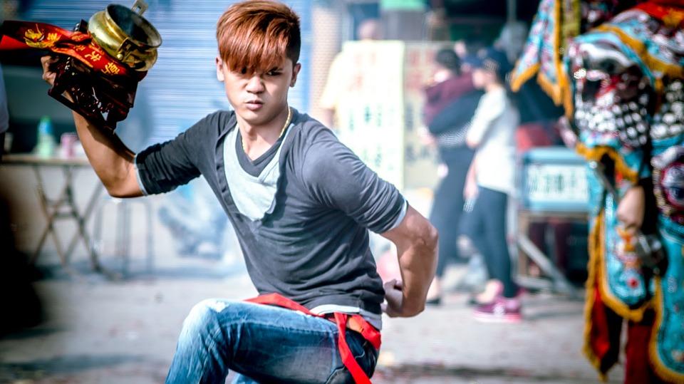 国際シンポジウム:IntheNameoftheFather映画・ドキュメンタリーで読む台湾民主化の歩み