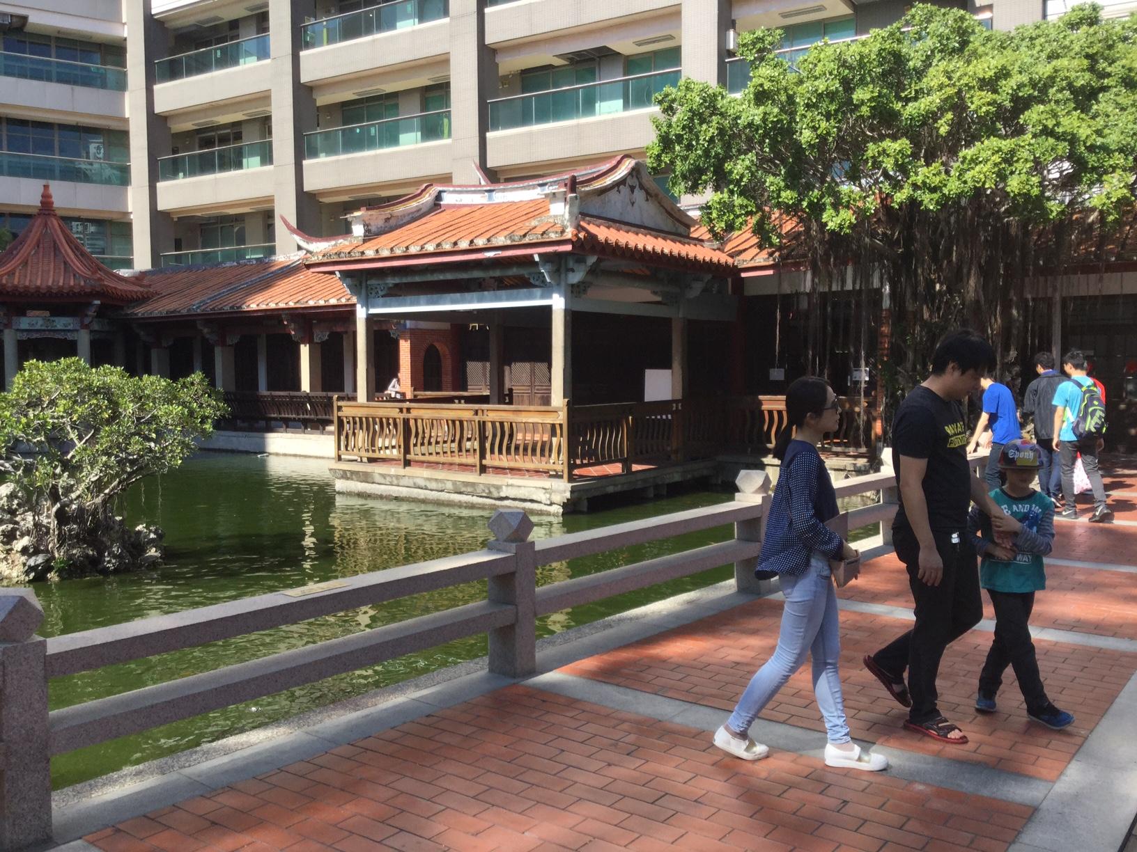 【王育徳紀念館】東アジアで、最高の個人資料館