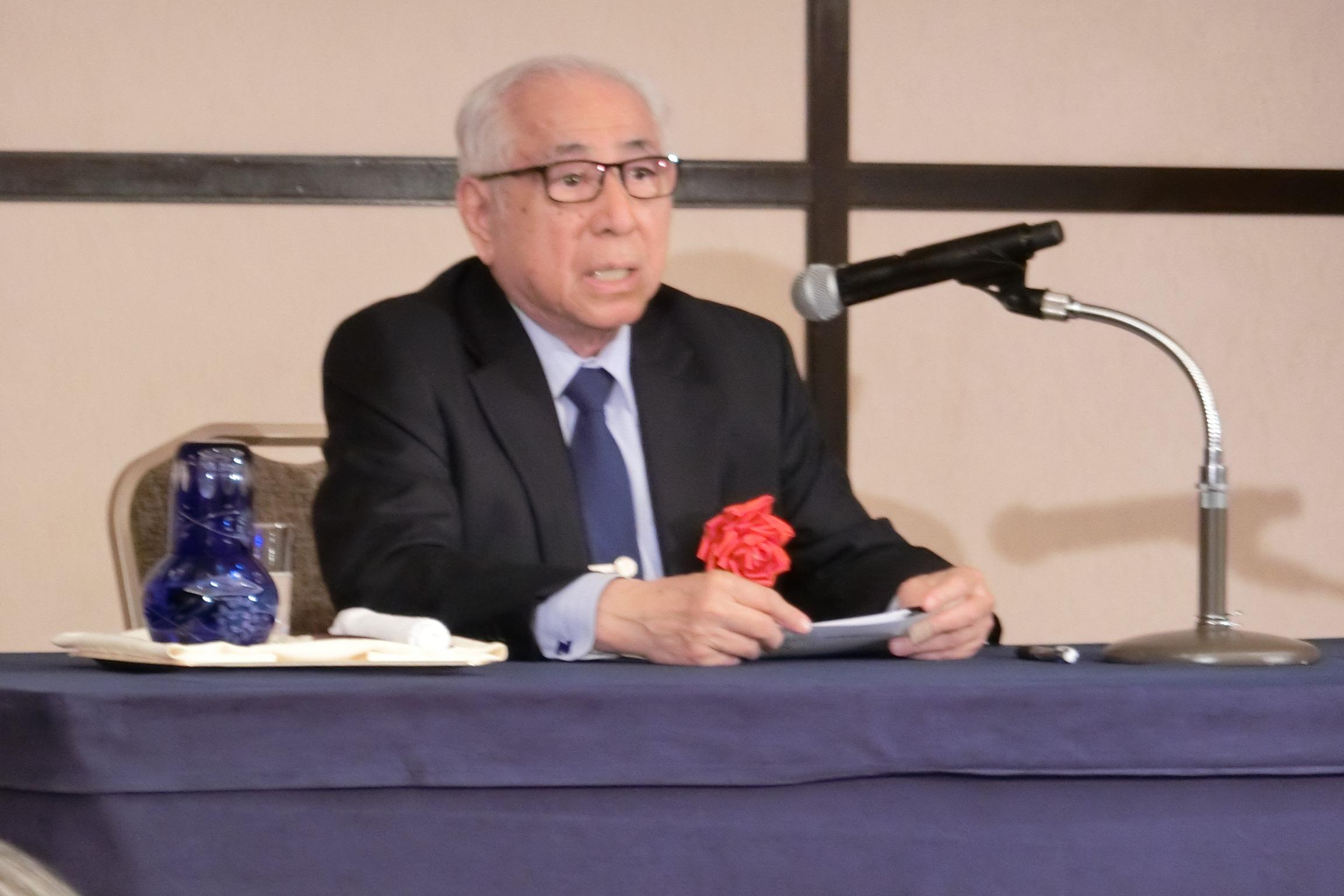 台湾2・28時局講演会レポート